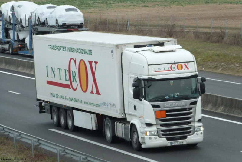 Inter Cox (Alicante) P1450392