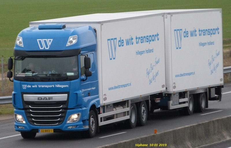 De Wit Transport (Hillegom) - Page 2 P1450426