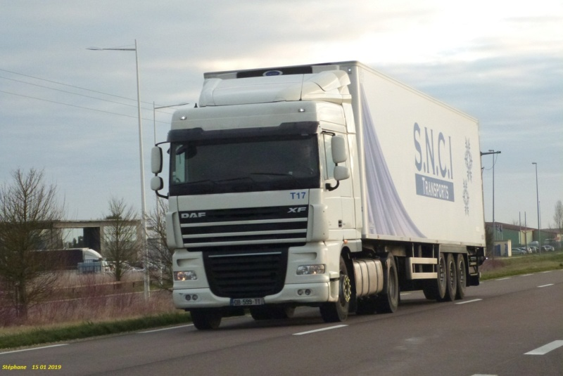 S.N.C.I Transports (Eslettes) (76) P1450522