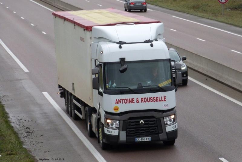 Antoine & Rousselle (La Veuve) (51) - Page 2 P1450566