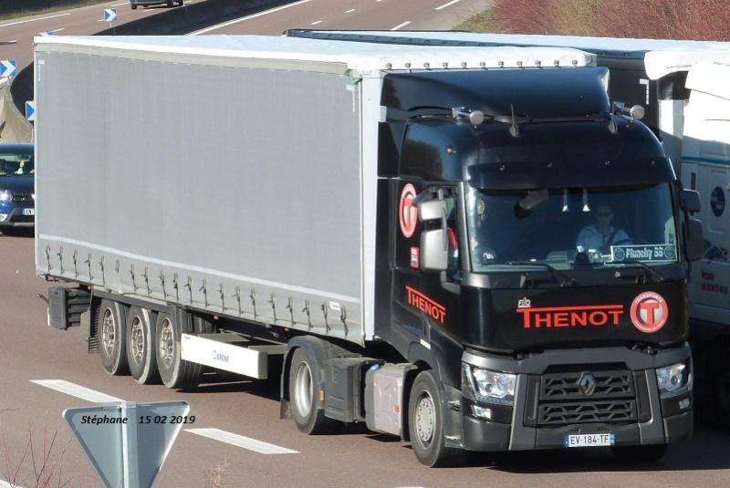 Transports T (Thenot) (Cousances les Forges) (55) P1450619