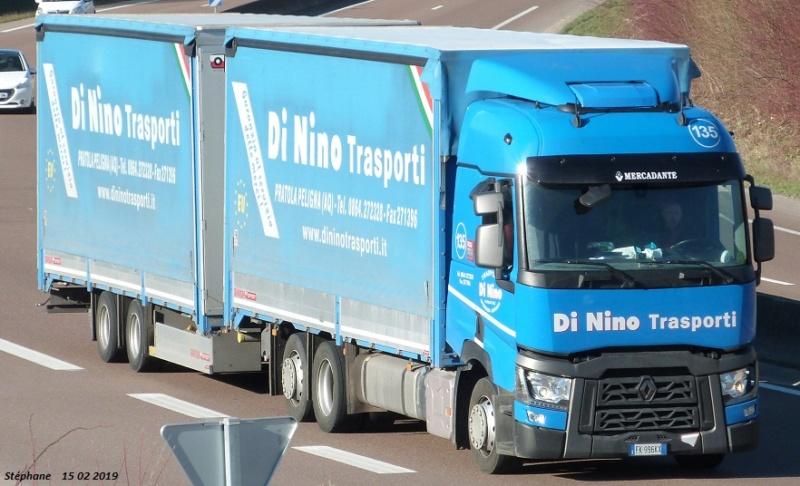 Di Nino Trasporti  (Pratola Peligna) P1450670