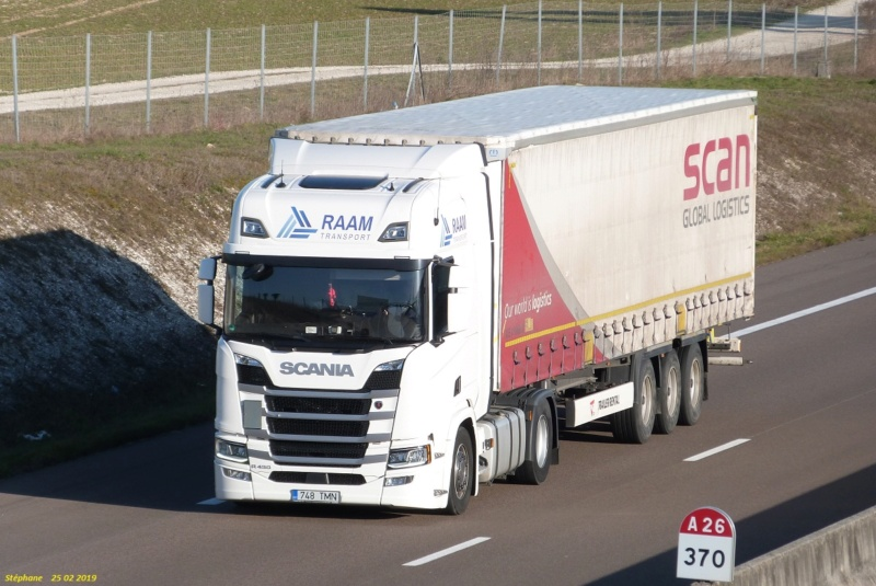 Raam Transport  (Voru) P1450746