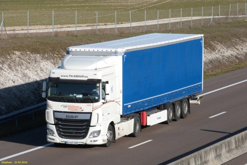 TH academy truck (Hooglede-Gits,  Belgique) P1450819