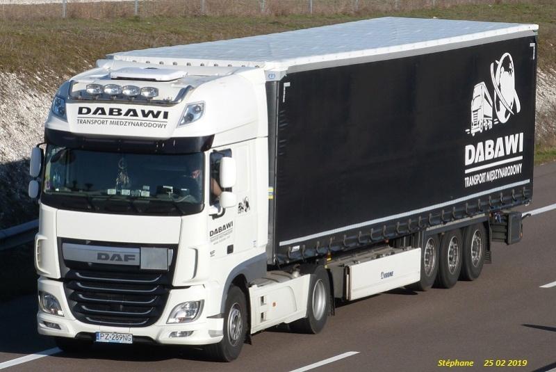 Dabawi Transport  (Gniewskie Pole) P1450829