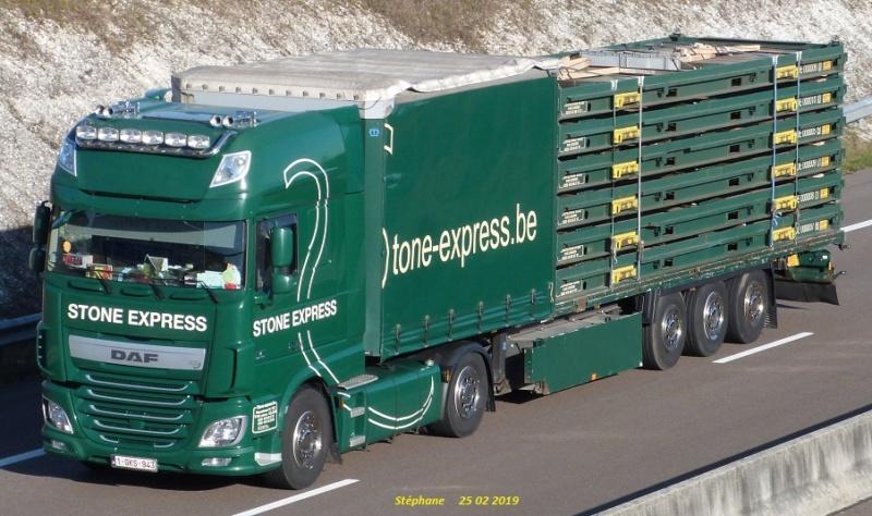 Stone Express (Lokeren) P1450832