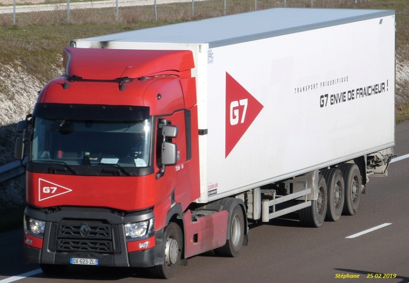G7 Transports Frigorifiques (St Pierre de Faucigny) (74) P1450834
