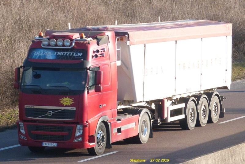 SCT  (Société Coffinet Transports) (Montceaux les Vaudes) (10) - Page 2 P1450952