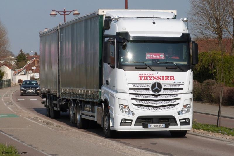 Transports Teyssier (Miramont de Guyenne, 47) P1460182