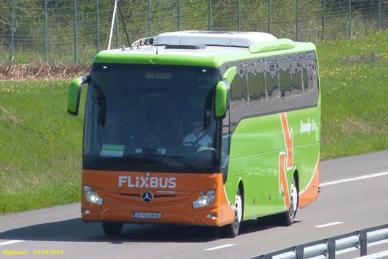 FlixBus GmbH - Munich P1460255