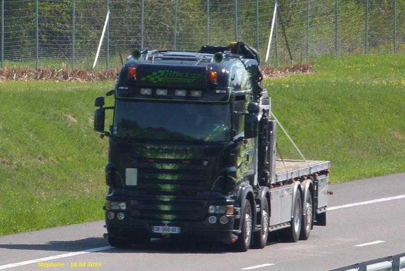 Gilles transports (Vernouillet) (28) P1460261