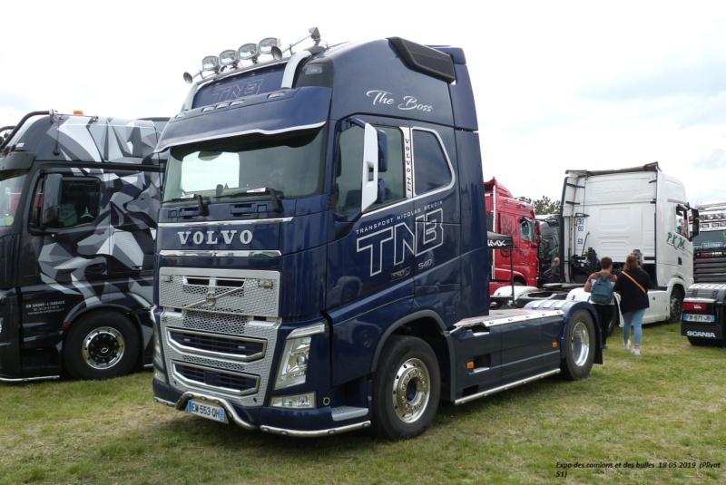 TNB (Transports Nicolas Beudin) (Clermont en Argonne) (55) P1460352