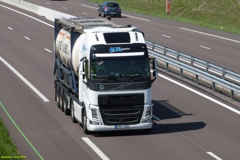 LDL Logistics (Tallinn) P1460371