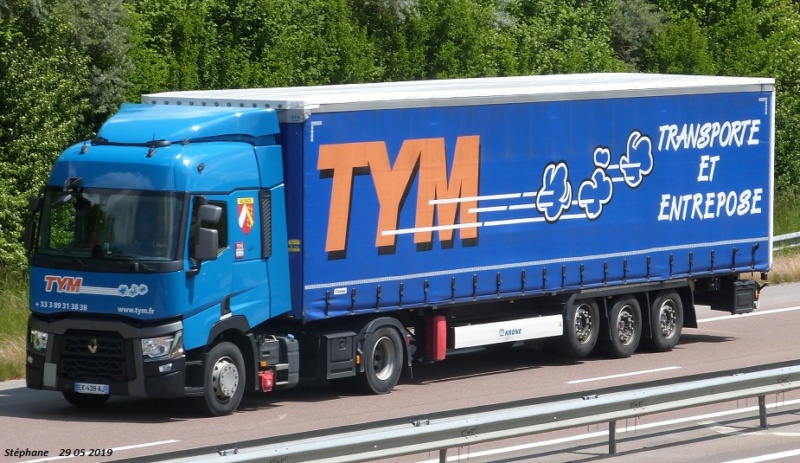 TYM (Transports Yvan Muller) (groupe Dupessey) (Illzach, 68) - Page 4 P1460516