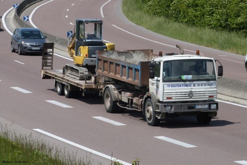 Renault  série G, M, S, JL, JK (moyens tonnages) - Page 10 P1460525
