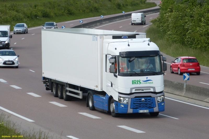 Iris Logistique (Fouchères) (89) P1460543