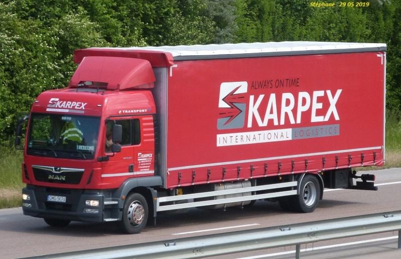 Karpex International Logistics (Slaboszewo) P1460550
