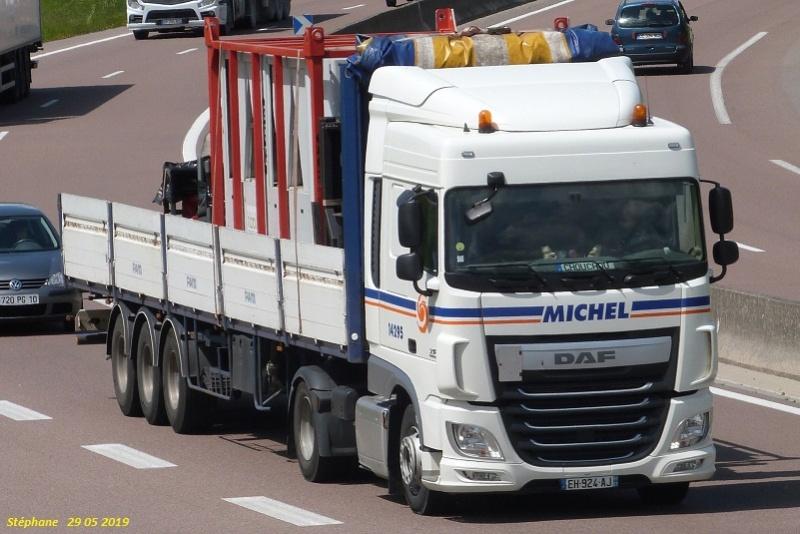 Michel  (Transalliance)(Fléville devant Nancy, 54) - Page 5 P1460559