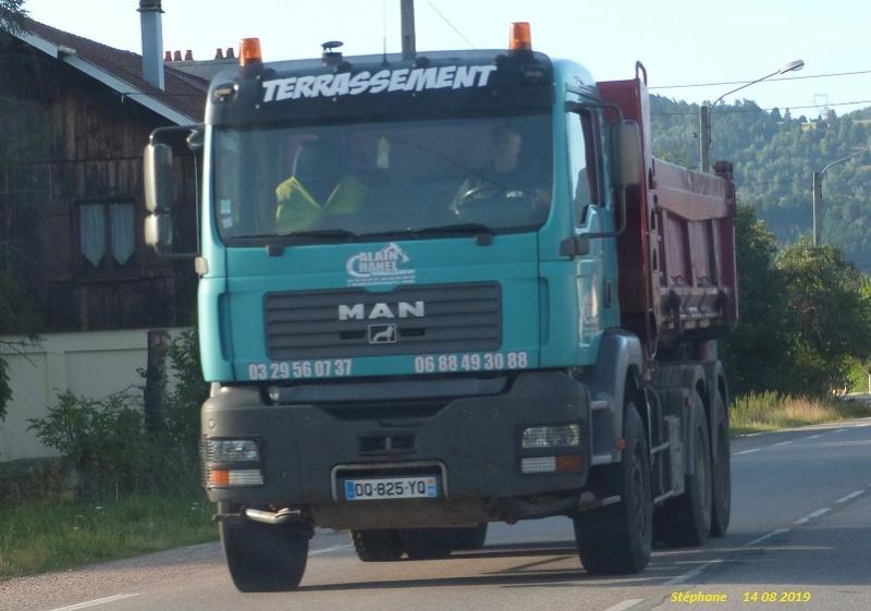 Terrassement Alain Hanel (Fraize) (88) P1470013