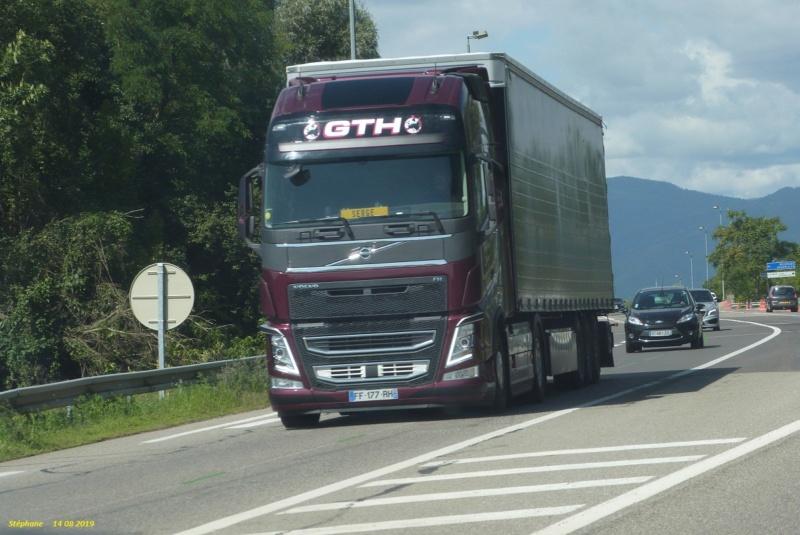 GTH (Groupements Transporteurs Haguenau) (Haguenau)  (67) P1470021