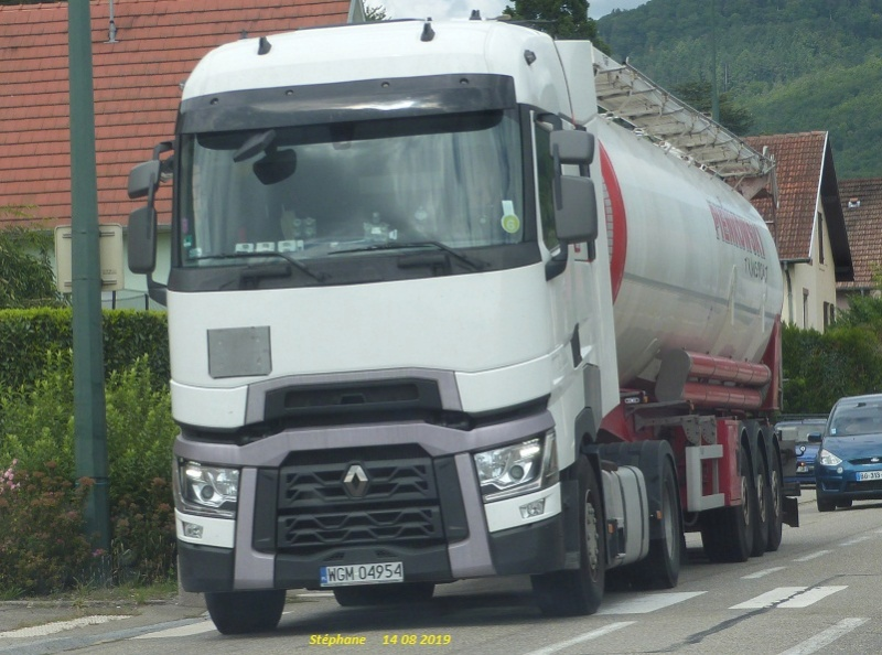 Pienkowski Transport  (Siedlce) P1470034