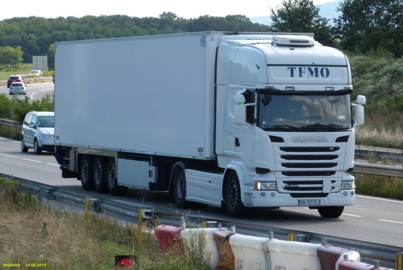 TFMO. (Transports Frigorifiques du Mont d'Or)(Lissieu, 69) - Page 5 P1470058