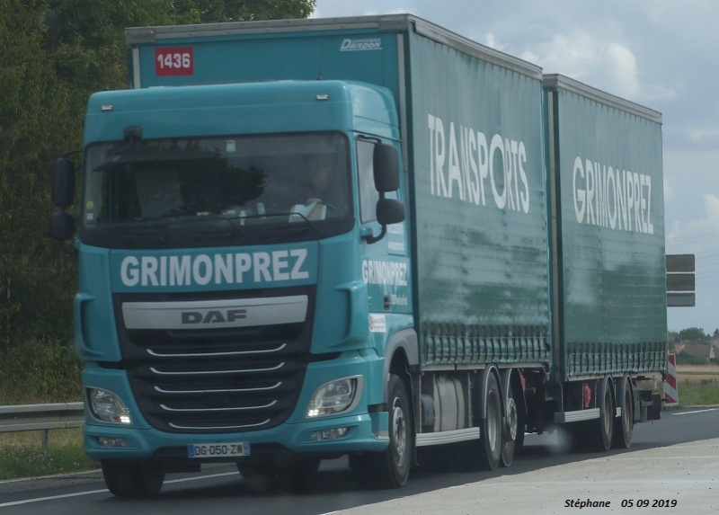 Grimonprez (Neuville en Ferrain) (59) (groupe Blondel) - Page 9 P1470248