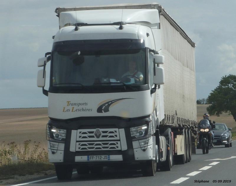 Transports Les Leschères (Wassy) (52) P1470261