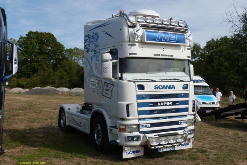 TNB (Transports Nicolas Beudin) (Clermont en Argonne) (55) P1470313