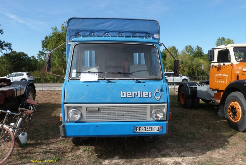 Berliet (modèle KB) P1470325