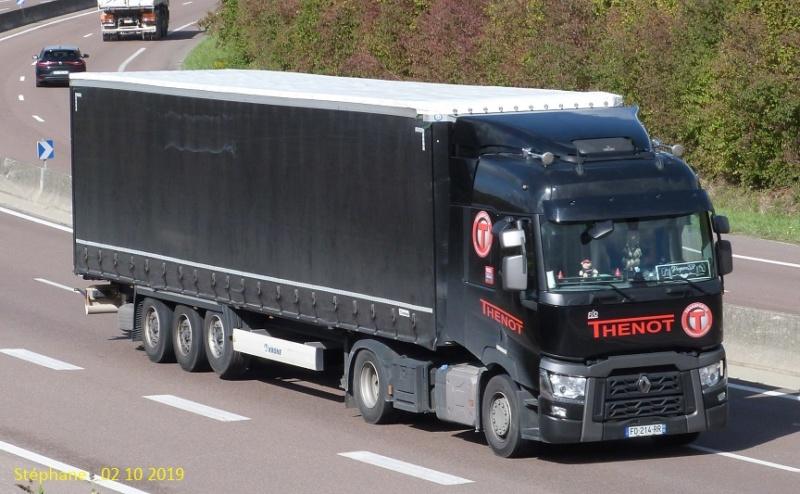 Transports T (Thenot) (Cousances les Forges) (55) P1470449
