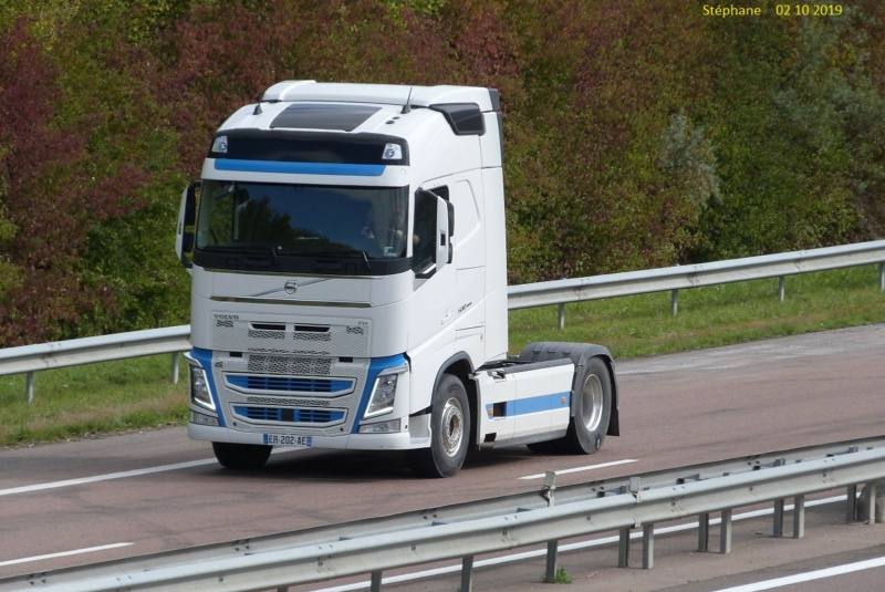 Volvo FH4 (euro 6) - Page 8 P1470530