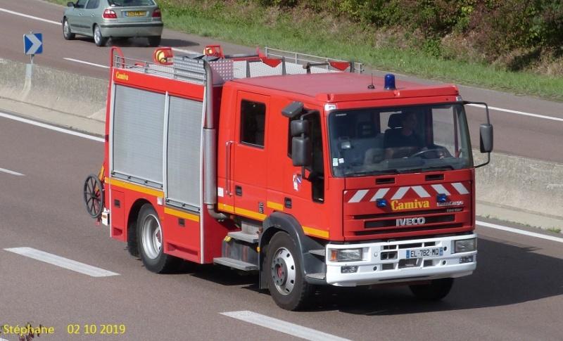 Iveco Eurocargo 140E24 - CCF - SDIS10 - Bar sur Seine P1470571
