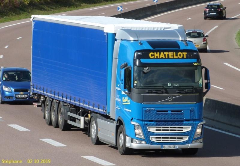 Transports Chatelot (Saint Dizier 52) - Page 4 P1470630