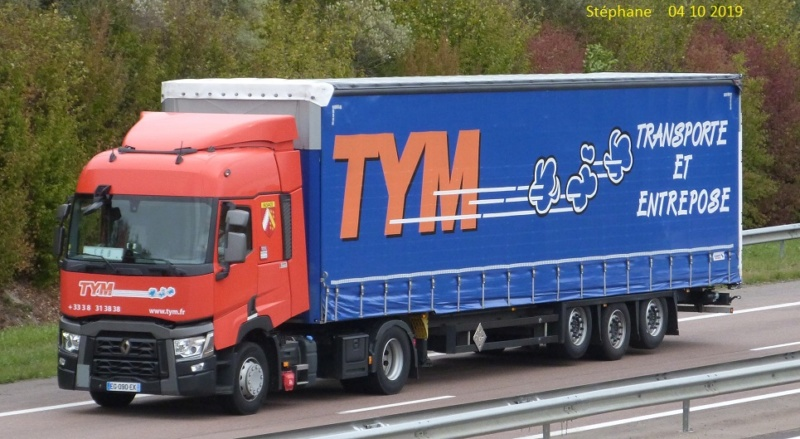 TYM (Transports Yvan Muller) (groupe Dupessey) (Illzach, 68) - Page 4 P1470669