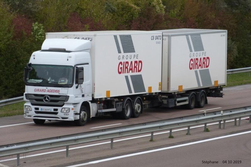 Agediss (Groupe Girard) -  Les Essarts P1470675