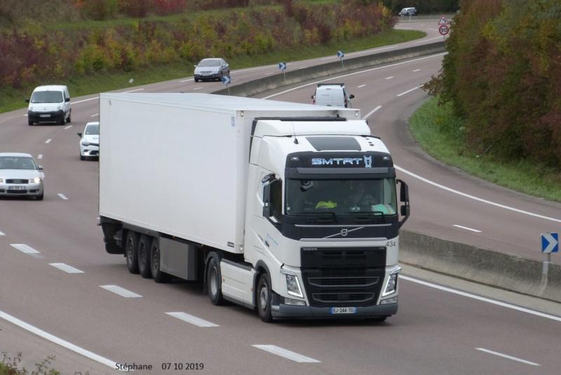 SMTRT (Société Montargoise de Transports Routiers et deTransit) (Vilemandeur) (45) P1470754