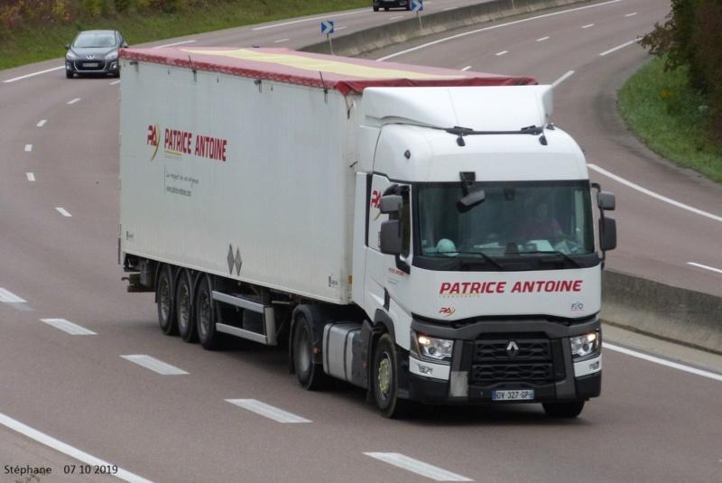Patrice Antoine (La Veuve) (51) P1470777
