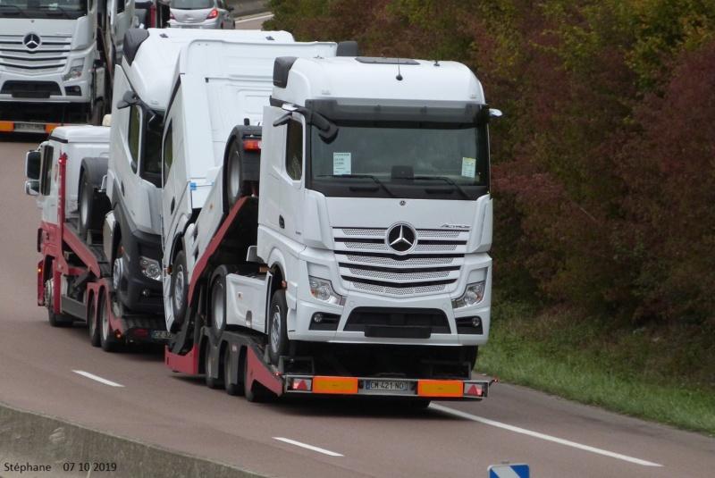 Mercedes Actros MP 5 (sans rétroviseurs) P1470821