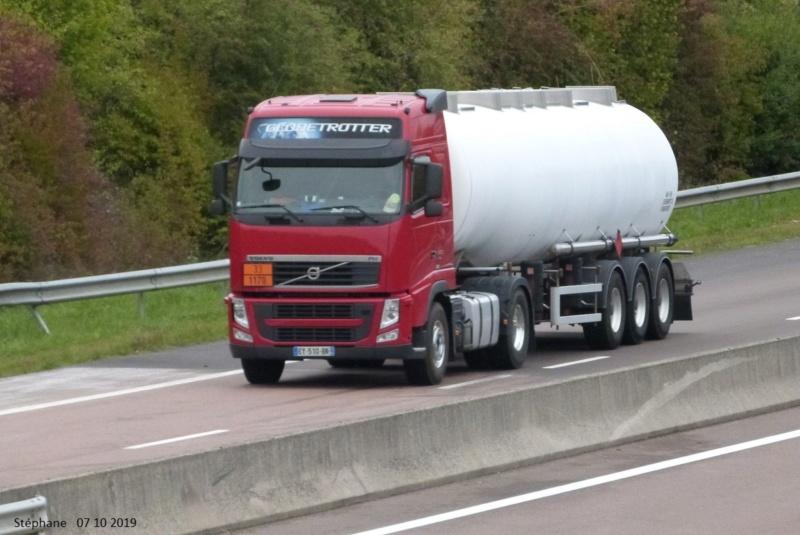 Volvo FH (euro 1,2,3,4 et 5) - Page 27 P1470842