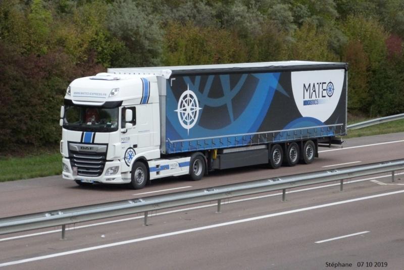 Mateo Express (Noroy le Veneur, 57 + Käerjeng/Bascharage, Luxembourg) P1470867
