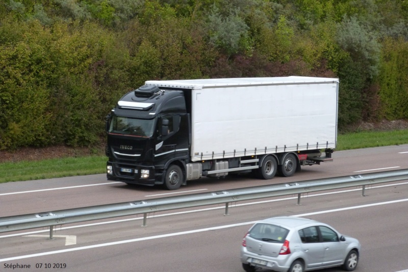 Iveco Stralis Hy Way (euro 6) - Page 2 P1470868