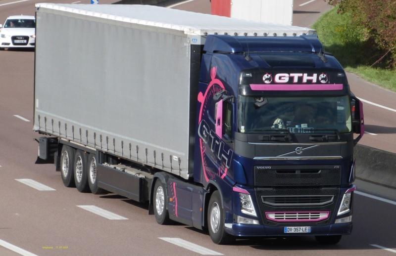 GTH (Groupements Transporteurs Haguenau) (Haguenau)  (67) P1470955