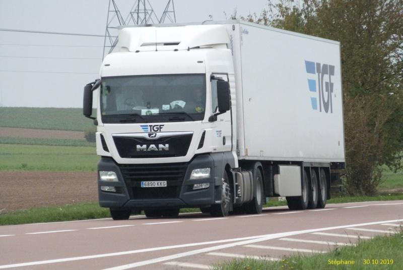 TGF  Transportes Garcia de la Fuente  (Pinto-Madrid) P1480139