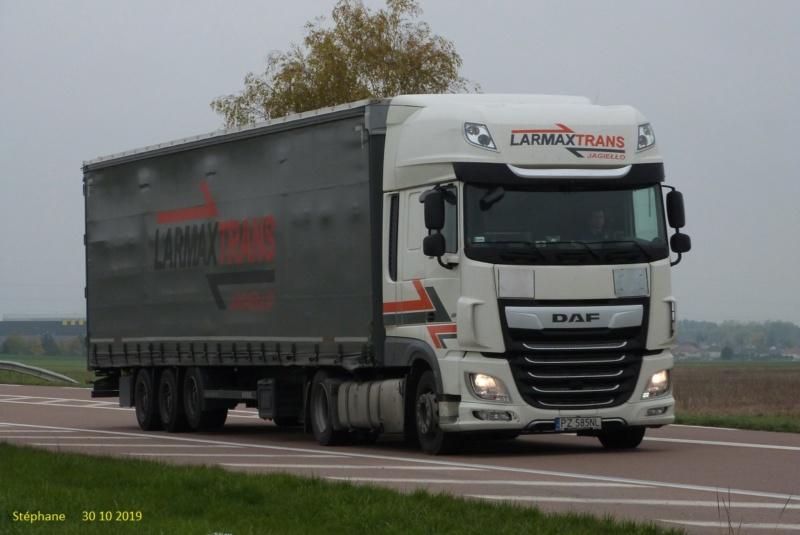 Larmax Trans - Jagiello  (Krzyz Wikopolski) P1480154