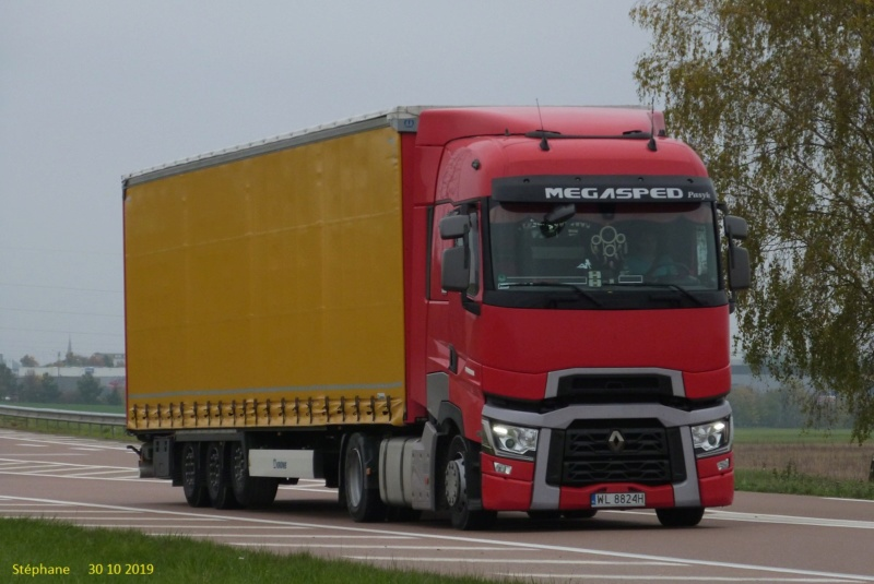 Megasped  (Krakow) P1480159