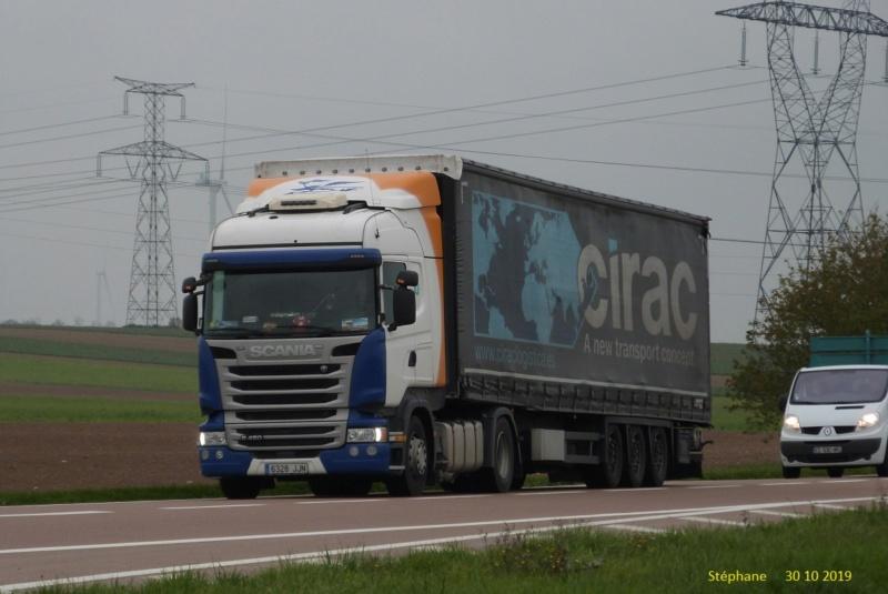 Cirac Logistica  (Zaragoza) P1480199