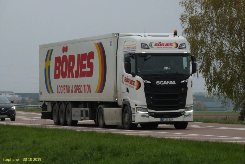 Börjes Logistik & Spédition  (Nybro) P1480218