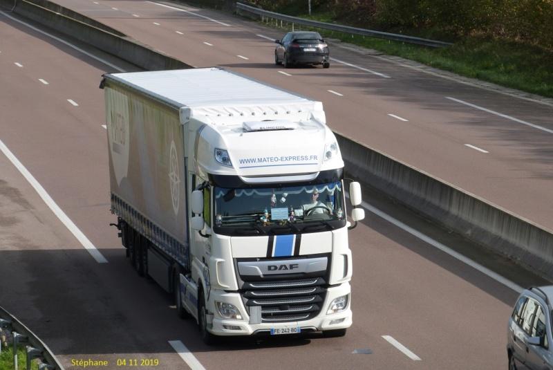 Mateo Express (Noroy le Veneur, 57 + Käerjeng/Bascharage, Luxembourg) P1480276