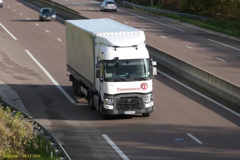 Transports T (Thenot) (Cousances les Forges) (55) P1480343